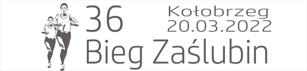 Bieg Zaślubin Kołobrzeg - imprezy sportowe, biegi, maratony.